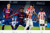 Hasil Copa del Rey - Athletic Bilbao Singkirkan Levante, Mainkan Final 2 Musim dalam 2 Minggu