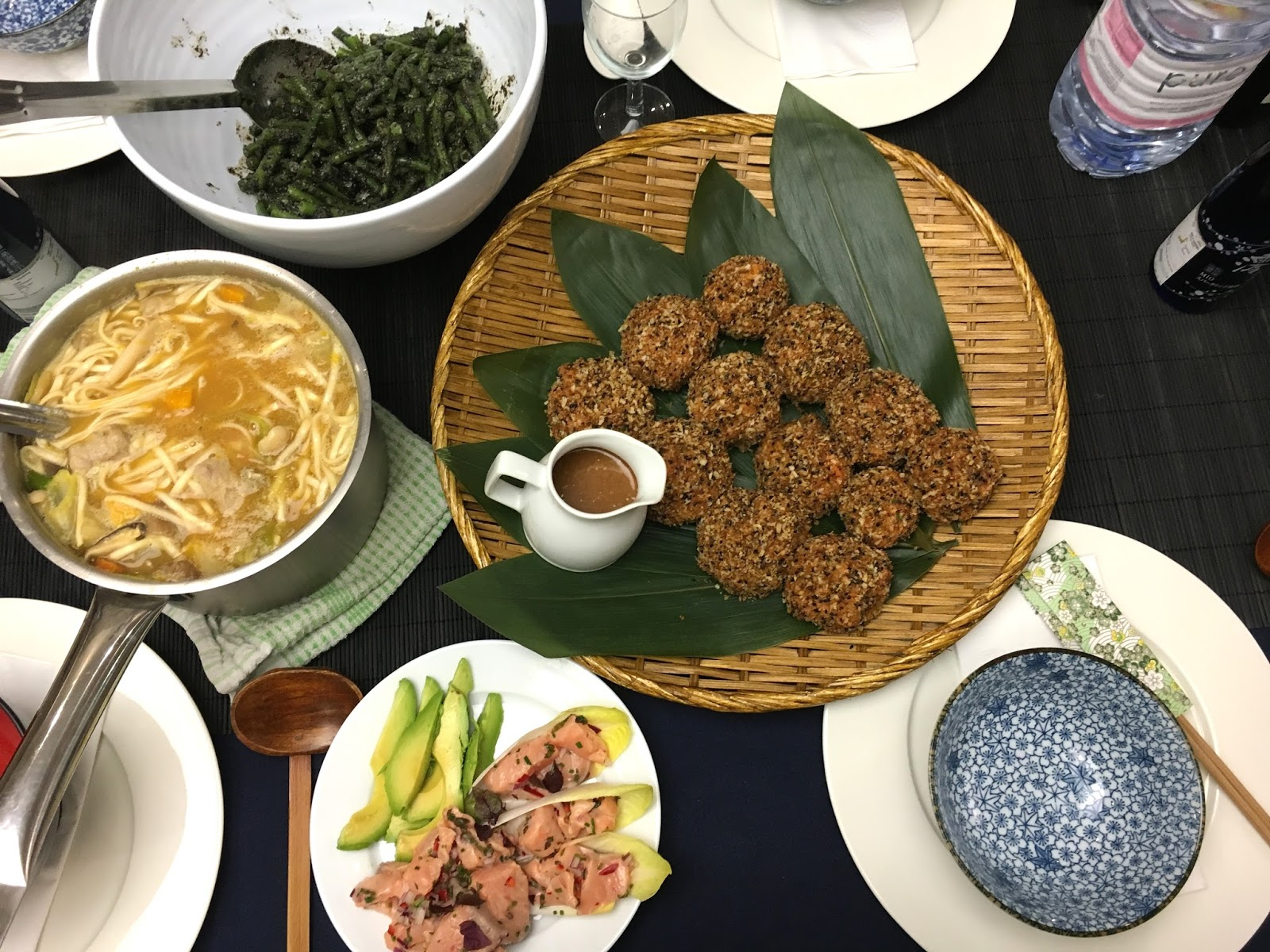 Delicious japanese cooking with yuki gomi yutaka lucy for So cook cuisine