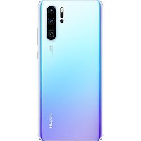 Huawei P30 Pro (rear)