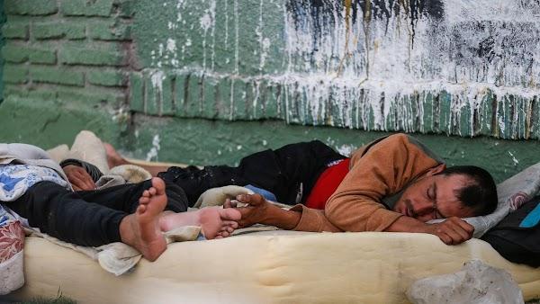 Aseguran que, en el último año, seis argentinos por minuto se incorporaron a la pobreza