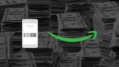 Amazon launches Amazon Cash