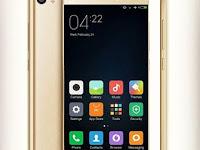 Xiaomi Mi5 Exclusive Edition, Ponsel Berbodi Keramik Dan RAM 4GB