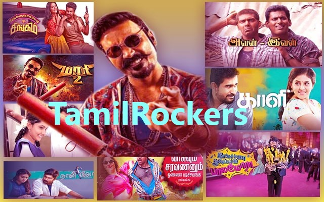 TamilRockers 2019 : Tamilrockers 2019 Lates Movies