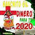 2020 Gauchito gil suerte y dinero