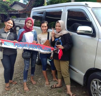 Sewa Mobil Surabaya Pare Kediri Murah