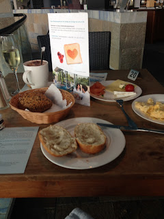 Großes Frühstück in den Claudius Thermen Köln - Your Special Day