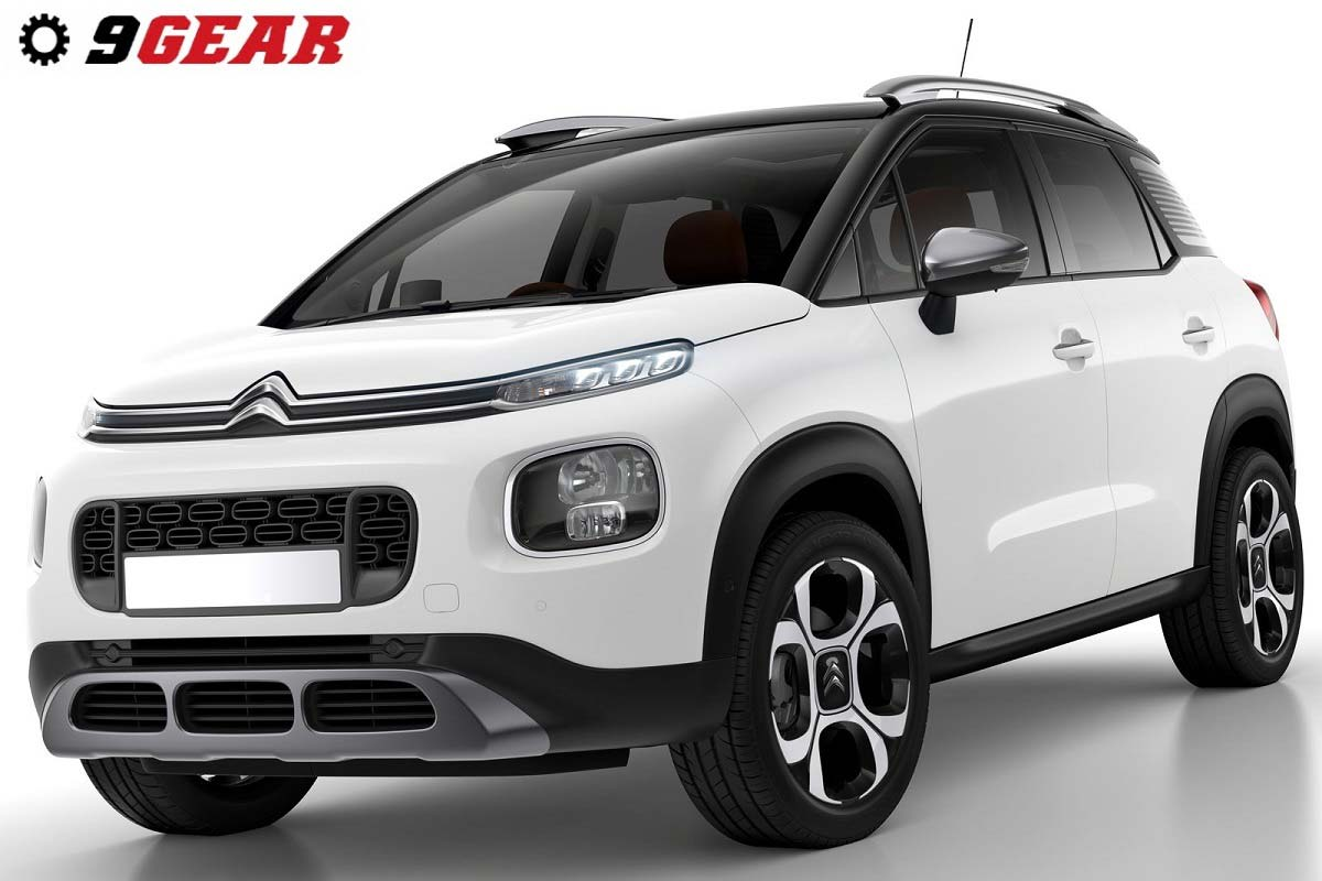 citroen c3 aircross 2018 puretech 130 bluehdi 120 car reviews new car pictures for 2019 2020. Black Bedroom Furniture Sets. Home Design Ideas
