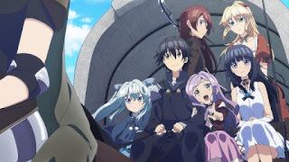 10 Rekomendasi Anime Bertema Isekai Terbaik