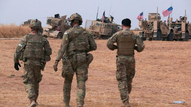 Ο στρατός τον ΗΠΑ κατέλαβε ξανά 6 βάσεις στη βορειοανατολική Συρία