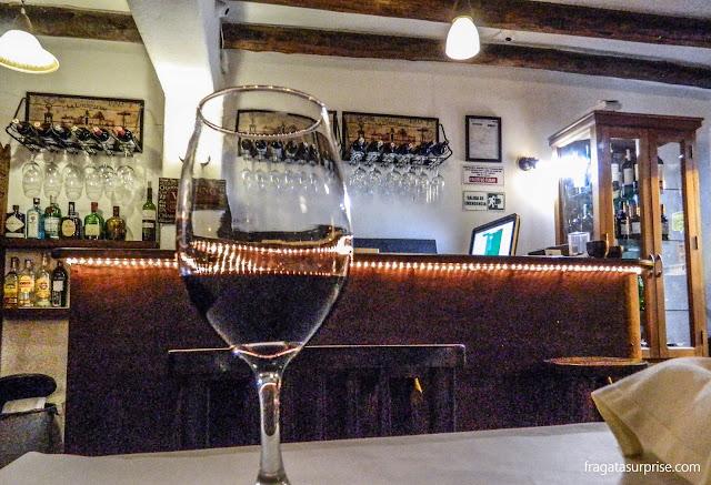 Restaurante Rincón Gourmet, Villa de Leyva, Colômbia