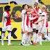Clamoroso in Olanda: l'Ajax ne fa 13 in campionato
