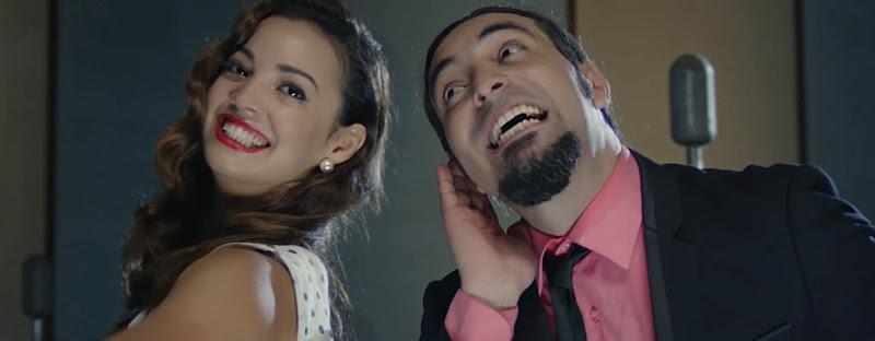 Alain Pérez - ¨Hablando con Juana¨ - Videoclip - Dirección: Joseph Ros. Portal Del Vídeo Clip Cubano - 06