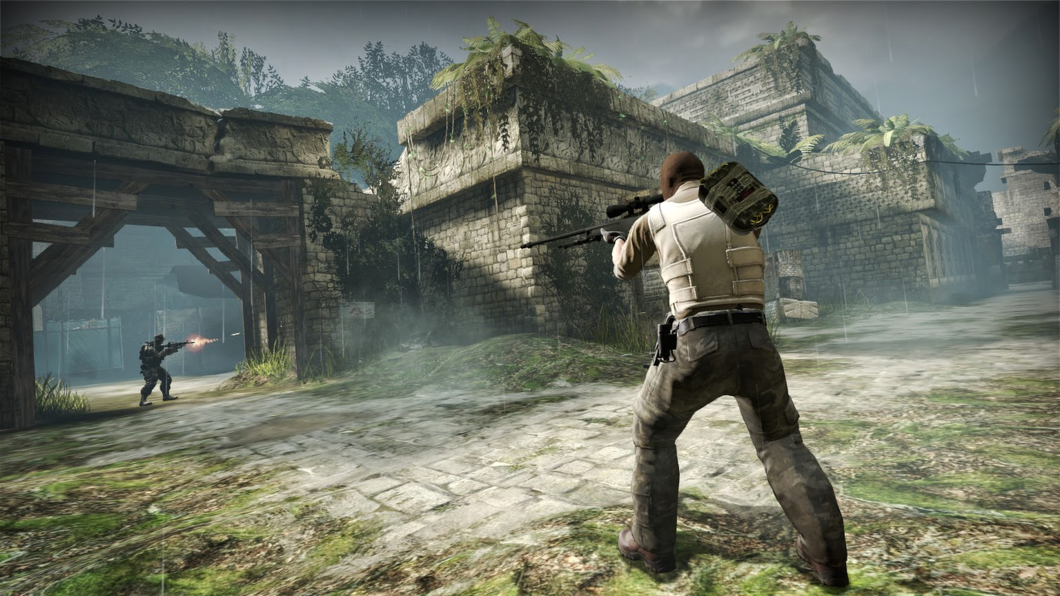 Counter Strike Global Offensive 1.32.1.0 - PC [FREE DOWNLOAD]