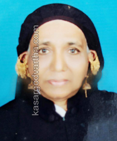 Kerala, News, Obituary, Kasaragod, Death, Cherkkala, House wife dies after illness.