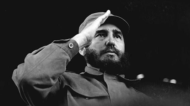 Fidel es Cuba, Cuba es Fidel