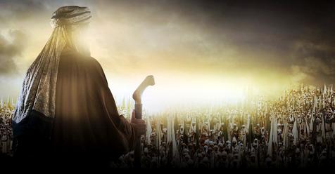 Imam Mahdi Yang Ditunggu-tunggu Itu Merupakan Penduduk Madinah Yang Mengungsi Ke Makkah
