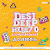 Desi Deep House Podcast 7.0 - 90s Pop Edition - DJ Buddha Dubai