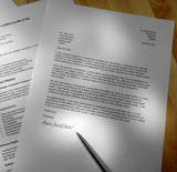 How To Write A Perfect Job Application Letter