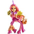 Monster High Flara Blaze Fright-Mares Doll