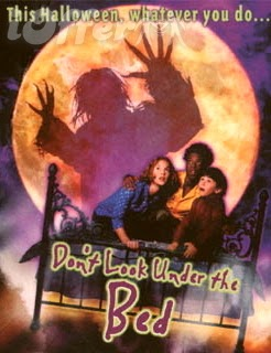 Watch Don't Look Under the Bed (1999) Online For Free Full Movie English Stream