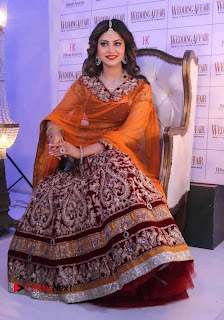 Bollywood Actress Urvashi Rautela Pictures at Wedding Affair Magazine 2016 Launch  0004.jpg
