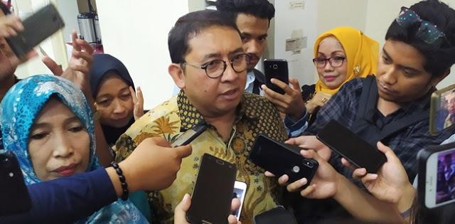 Soal Ibadah Haji 2020, Fadli Zon: Menteri Agama Berhentilah Tunggu Keajaiban!