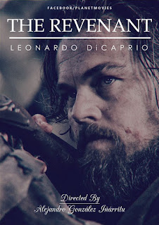 Download Film The Revenant (2016) DVDSCR Subtitel Indonesia