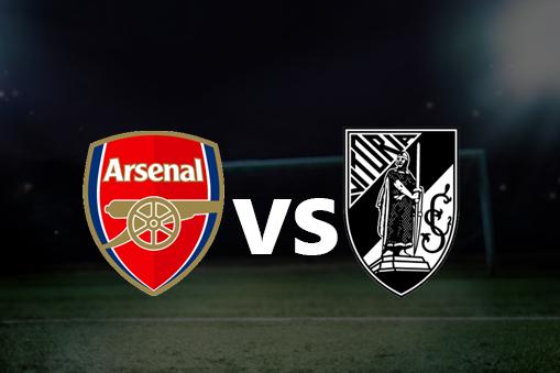 بث مباشر مباراة ارسنال وفيتوريا غيماريش