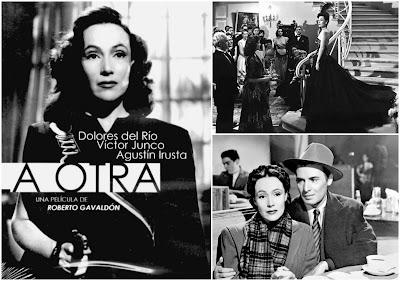 La otra (1946) - Película completa online