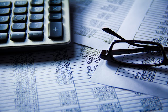 5 Strategies to Deal With Financial Stress