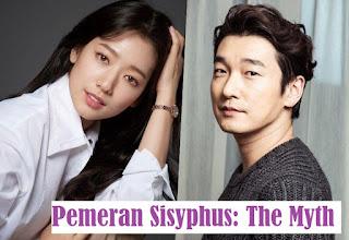 19 Daftar Nama Pemain Drama Korea Sisyphus: The Myth 2021 Lengkap