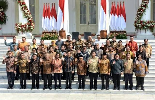 Tuyul dan Babi Ngepet Minder Sama Menterinya Pak Jokowi