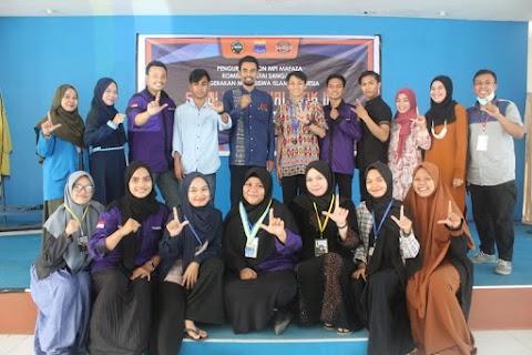 Latih Keterampilan Menulis, Rayon MPI Mafaza PMII Komisariat STAI Sangatta Selenggarakan Suntik III