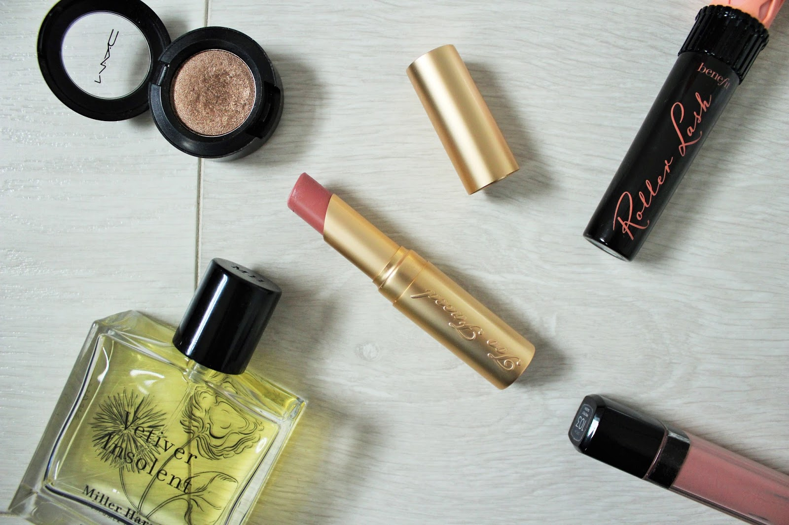 January Favourites featuring Benefit, Miller Harris, Mac, Too Faced, L'Oreal and H&M - 2
