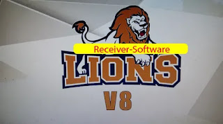 Lions Vs 1506tv 512 4m New Software With Ecast Option.
