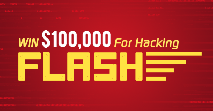 Zerodium Offers $100,000 For Zero-Day Flash Exploit Mitigation Bypass