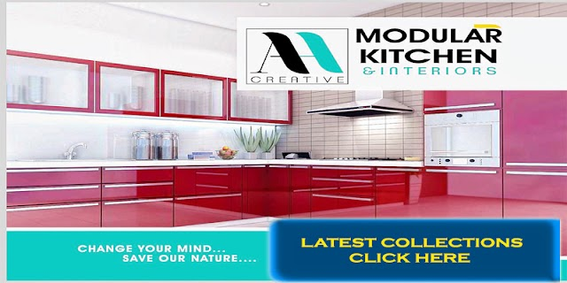 Modular Kitchen Designs With Prices   AH creative