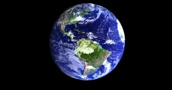 Interesting Facts About Earth | पृथ्वी के बारें में रोचक जानकारियाँ