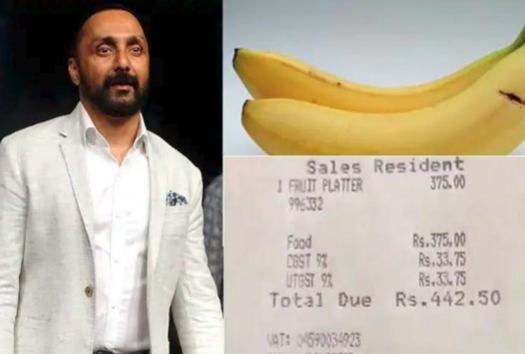 after rahul bose now shekhar ravjiani pays rs 1672 for 3 egg whites