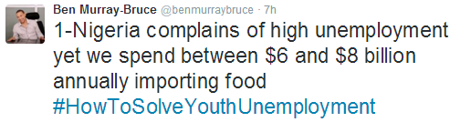 ben murray bruce tweets