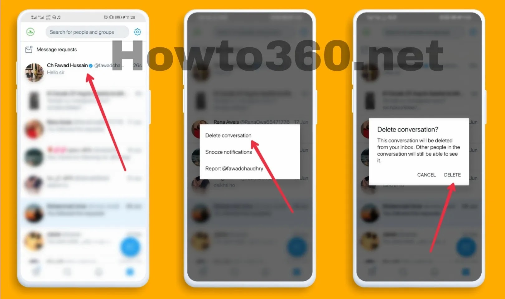 How To DM On Twitter [How to Use Twitter DM]