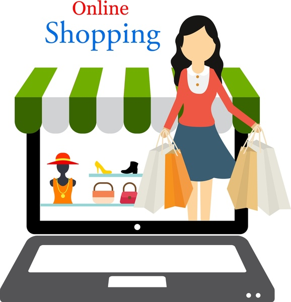 Online - Shopping Sahi Hai Ya Galat ?? In Hindi !!