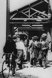 Watch Employees Leaving the Lumière Factory Online Free in HD