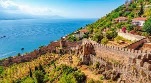 Antalya Hava Durumu Haqqında Melumat