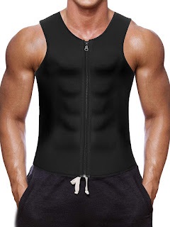 Top 10 Men's Body Shapewear (Reviews & Guidance)