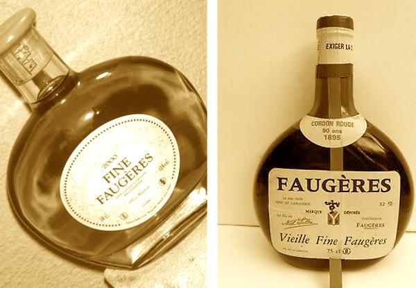 Fine Faugères