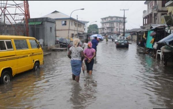 Lagos to experience 240-day rainfall from March 19- Commissioner for Environment, Tunji Bello says