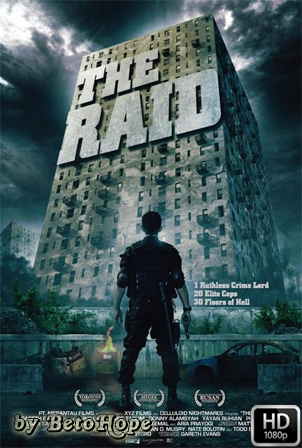 La Redada [2011] [Latino-Ingles] HD 1080P [Google Drive] GloboTV