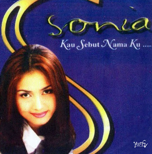 Download Lagu Mp3 Terbaik Sonia Full Album Kau Sebut Namaku Lengkap