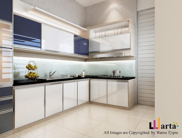 Kitchen Set Desain